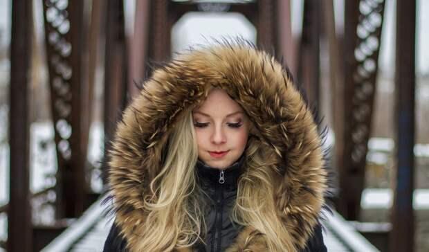 Жителей Ростовской области призвали готовиться кзаморозкам