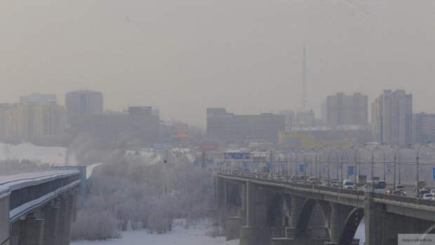 Ледовая арена в Новосибирске примет спортсменов в начале 2022 года