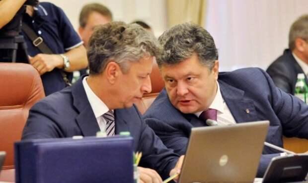 В Киеве прогнозируют «поцелуи с утра до вечера» между «Евросолидарностью» и ОПЗЖ