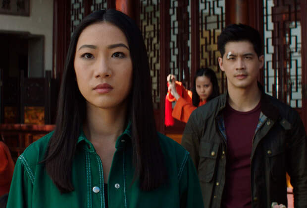 Kung Fu's Olivia Liang Teases 'Emotional' Journey in Season 1 Finale