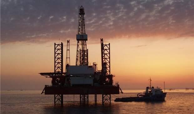 На1,4% сократилась добыча нефти вКазахстане вянваре–июле 2020