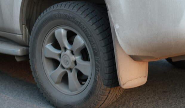 Министерство транспорта Удмуртии обязали отремонтировать дорогу
