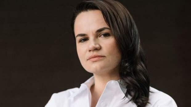 Тихановская заявила о «войне и кровопролитии» в Крыму