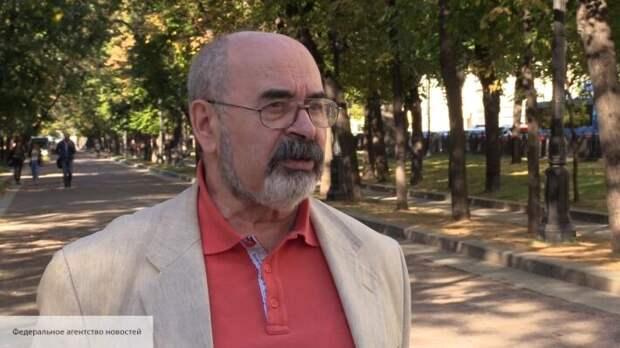 Россия не дремлет: Литовкин рассказал, почему Киев и НАТО не смогут захватитьЧерноеморе