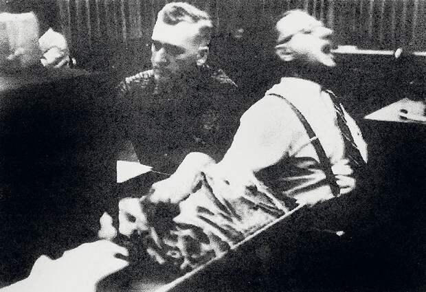 Фрагмент эксперимента Стэнли Милгрэма