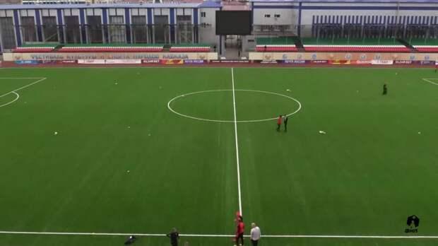 17.04.2021. Алания Владикавказ - Торпедо Москва/FC Alania Vladikavkaz - FC Torpedo Moscow