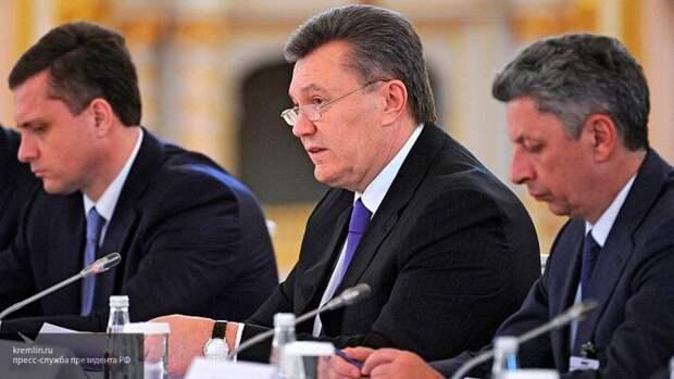 «Главный предатель страны»: эксперт рассказал, как на Украине отразился побег Януковича