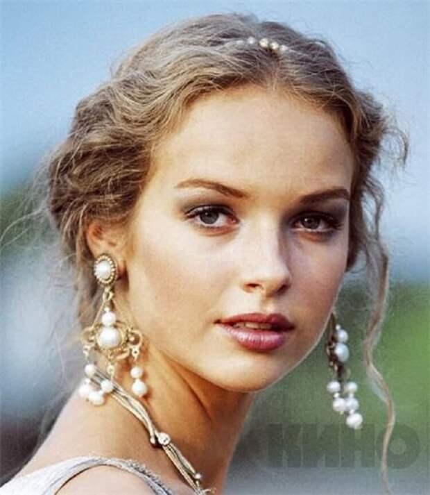 Самые красивые польские актрисы
