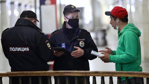 Собянин оценил возможность введения жестких ограничений в Москве