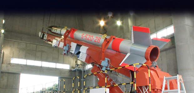 Mainichi Shimbun: Япония разрабатывает ракету для удара по России в случае конфликта