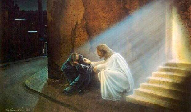 В этот день сам Господь бродит по миру! Вот что можно и нельзя делать!
