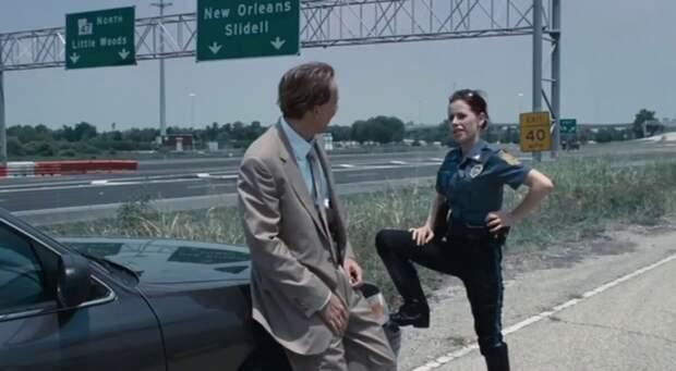 """Кадр из фильма  """"Плохой лейтенант"""" (2009)"""
