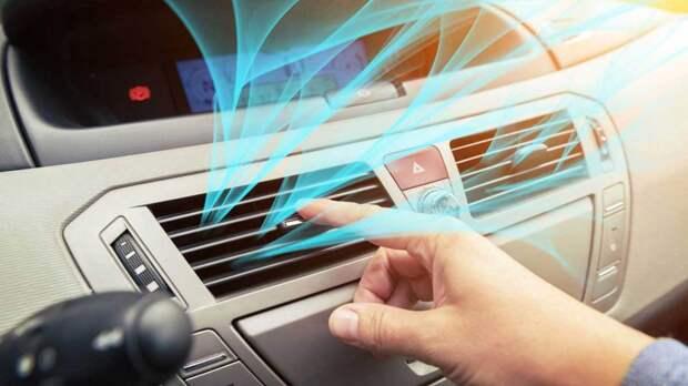 Автомобиль в жару: как самому проверить исправность кондиционера