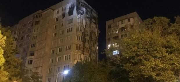 Пострадавшая при взрыве в Керчи женщина умерла в больнице