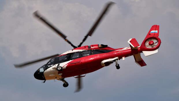 Летные испытания вертолета Ка-62 завершатся в сентябре