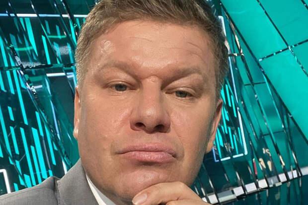 Губерниев унизил Бузову и вдвое увеличил свои гонорары