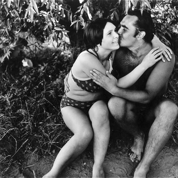 Запрещённые в СССР эротические фото