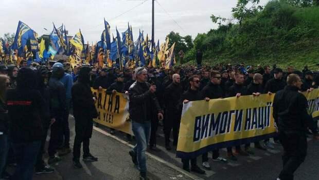 Украина не жизнеспособна как этническое понятие – Карасёв