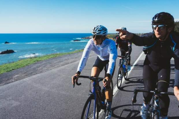 Фосфор для велосипедистов