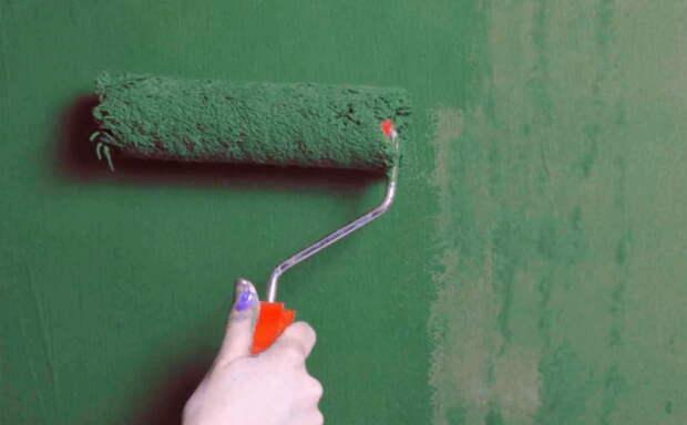 Как покрасить деревянные оконные рамы так, чтобы краска держалась годами