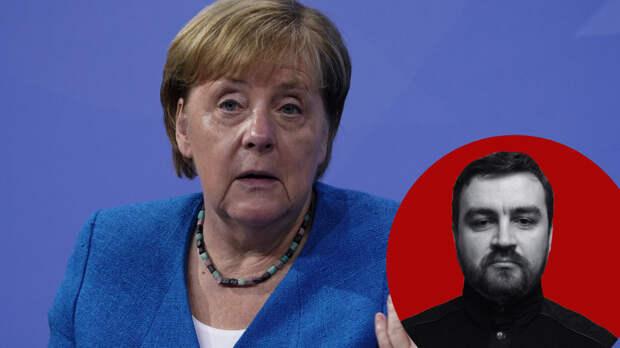 Зачем Меркель будет встречаться с Путиным и Зеленским