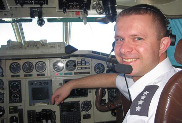 Польский президент разбился под Смоленском по вине экипажа. Поляки не верят