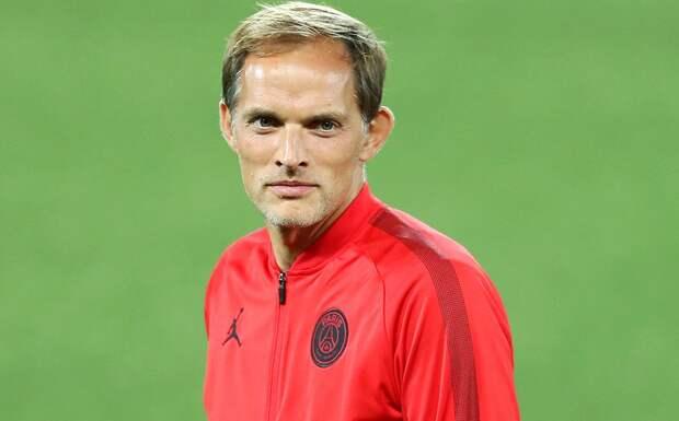 Тухель является фаворитом на пост главного тренера «Челси» после увольнения Лэмпарда