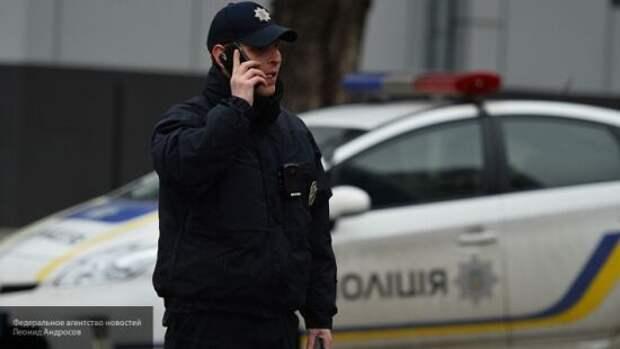 На всей территории Украины вводят чрезвычайную ситуацию