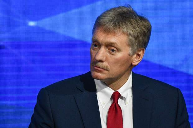 Песков оправдал жёсткие действия силовиков при разгоне протестов