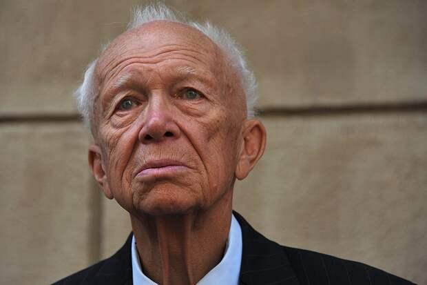 Сергей Хрущев, сын Никиты Хрущева, скончался на 85-м году жизни