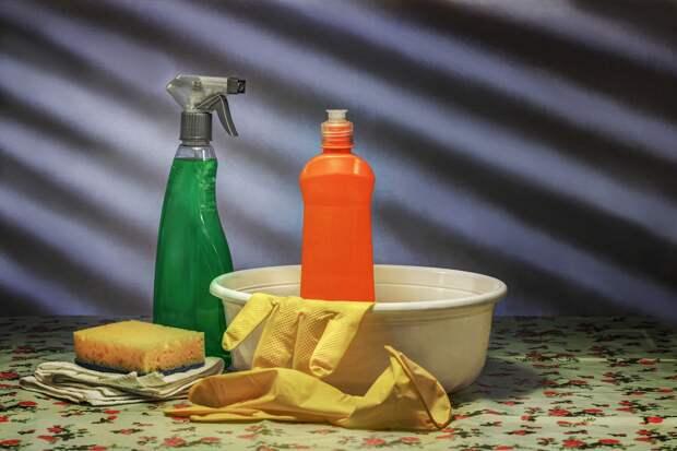 Улицы и школы начнут мыть в Удмуртии в рамках акции «Генеральная уборка»
