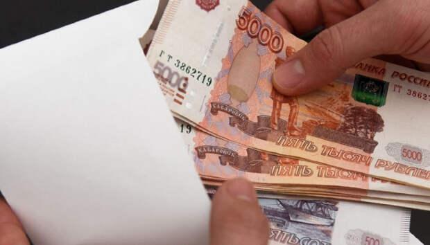 Лесничего в Карелии обвинили в получении взятки от лесорубов
