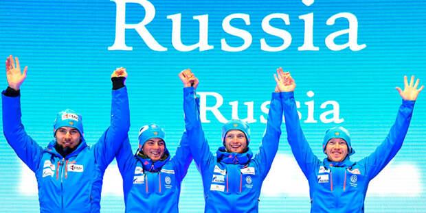 Российские биатлонисты решились на бойкот Олимпиады: Что случилось?
