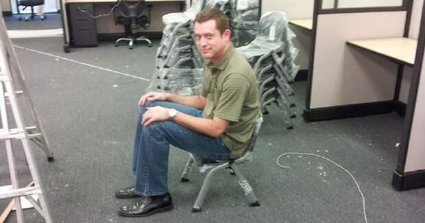 Микро-туфли и нано-стулья: 8 фотодоказательств, что не стоит покупать онлайн