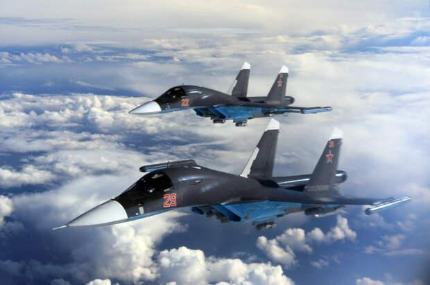 """Про """"чудеса"""" в катастрофе с Су-34, которые можно подвести под статью УК"""