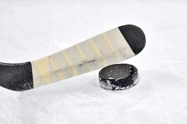 В Южнопортовом открылась бесплатная секция хоккея