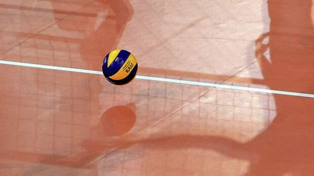 Российские волейболисты обыграли сборную Германии и вышли в 1/4 финала юниорского ЧМ