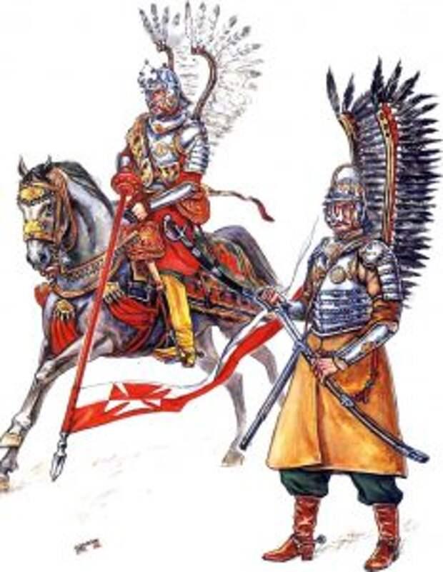 Время мушкетёров. Тактика европейских армий XVII века 9