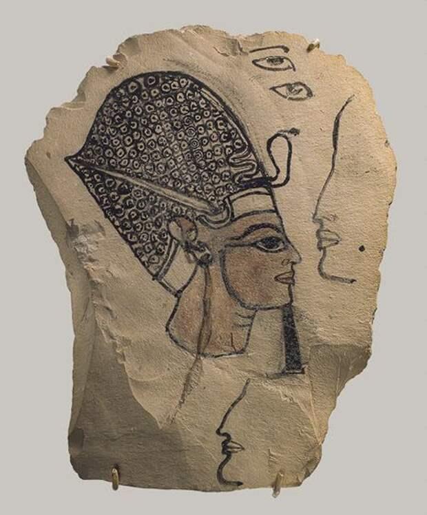 Скетчи и мемы Древнего Египта Древний Египет, История искусств, Живопись, Долина царей, Длиннопост