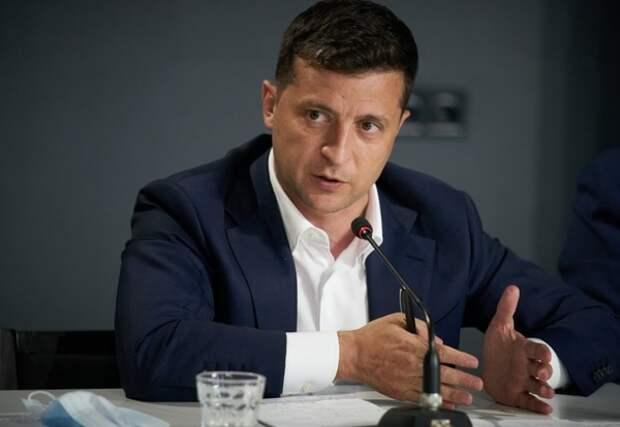 Зеленский собрался провести отпуск на «даче Хрущева»