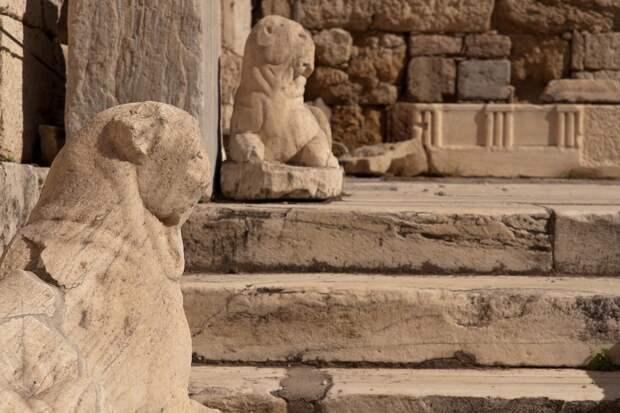 Greece27 30 поводов влюбиться в Грецию