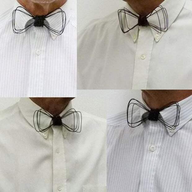 Не мужские не бабочки не галстуки