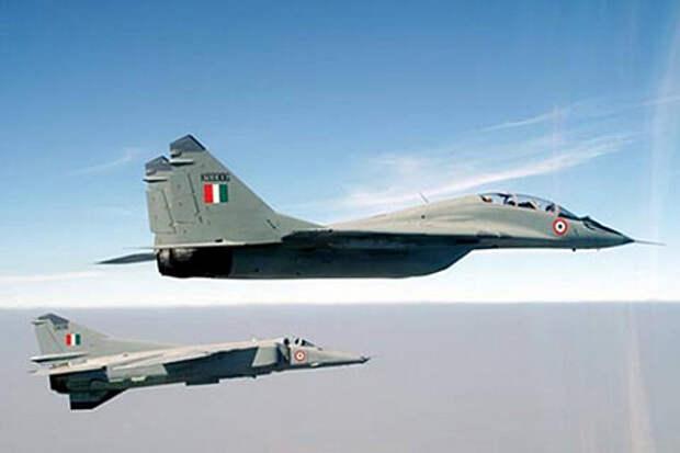 китай, индия, втс, военно-теническое сотрудничество, су-30мки, миг-29, mmrca