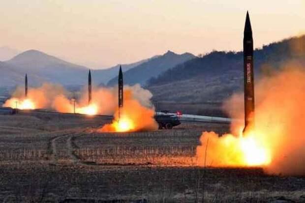 В США рассказали о российском оружии, которое куда страшнее ядерных ракет