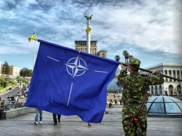 Немного о дорожной карте в ЕС и НАТО: Украина всё еще надеется, что её где-то ждут