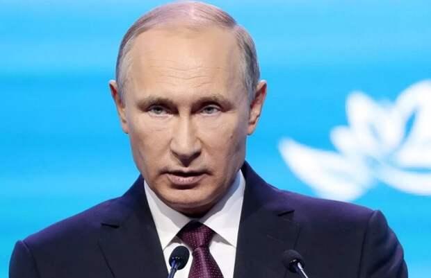 Путин оценил ситуацию с эпидемией COVID-19 в России