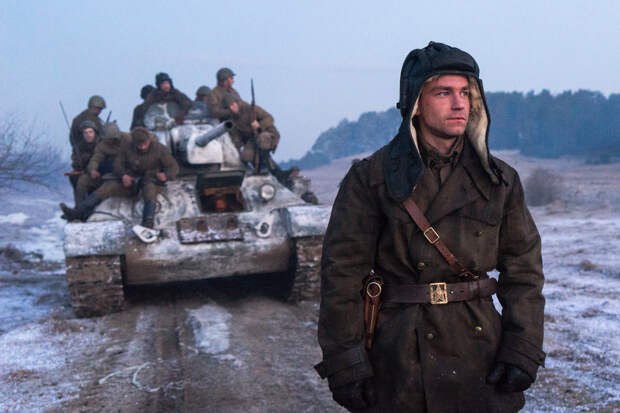 Фильм «Т-34» показал лучшие в Японии сборы среди российских картин за последние 20 лет