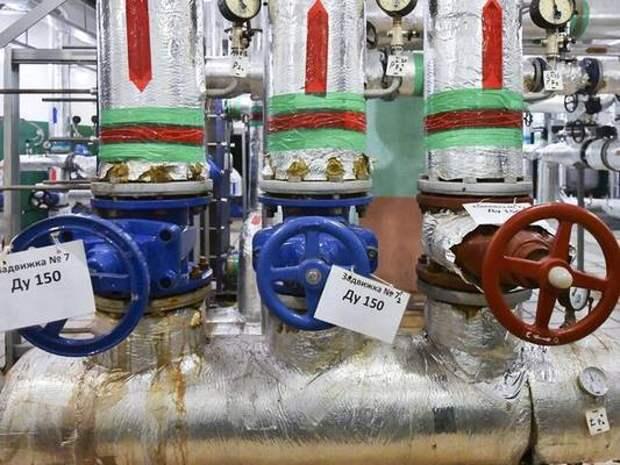 Бирюков: Отключения горячей воды в Москве начнутся с 11 мая