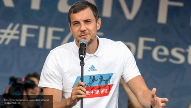 Комментатор Геннадий Орлов назвал возможных заказчиков слива с Дзюбой