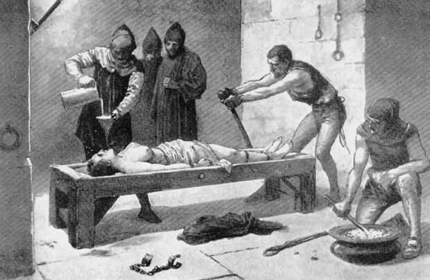 В античные времена женщины не имели почти никаких прав.